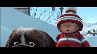 Снежная битва (2015) | Трейлер