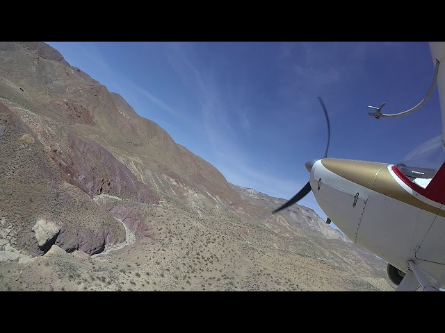 Holland Camp Airstrip