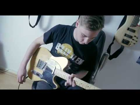 Billy Talent - Surrender | Cover by Benjamin Plück