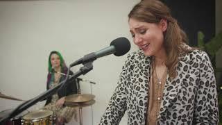 """Elise Boulanger - """"The Warming"""" (Live)"""