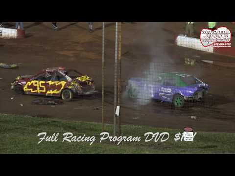 Dixie Speedway 5/5/18 Official Highlights!