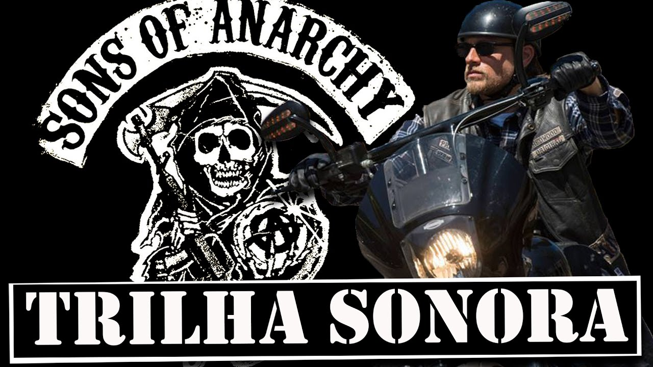 Sons Of Anarchy Streaming