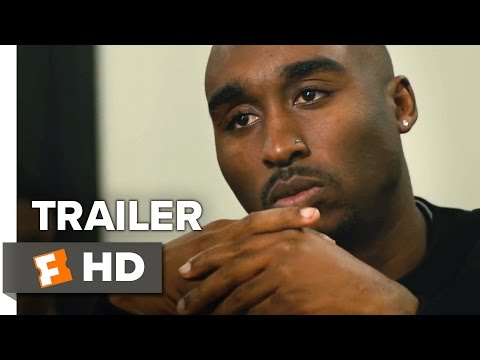 Thumbnail: All Eyez on Me Trailer #1 (2017) | Movieclips Trailers