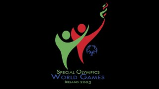 RTÉ - The Opening Ceremony of the Special Olympics World Summer Games Ireland 2003