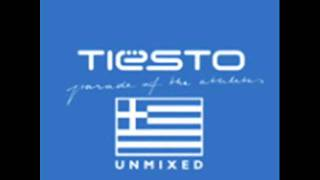 Tiesto - Victorious (Unmixed Full Song)