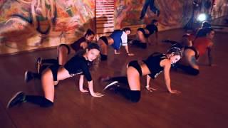 Kstylis Feat Ben J Booty Me Down Twerk Booty By T A G Girls