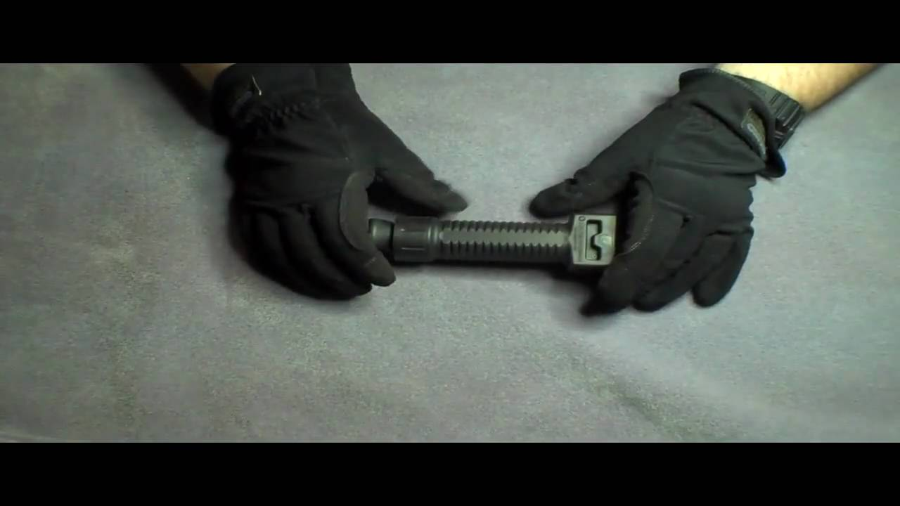 Grip Pod Gps Military Model Review