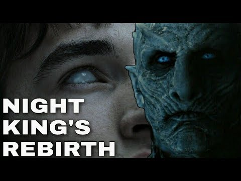 Why The Night King Will Never Die! - Game of Thrones Season 8 (Theory)