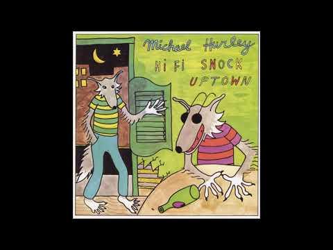 Michael Hurley - Eyes Eyes