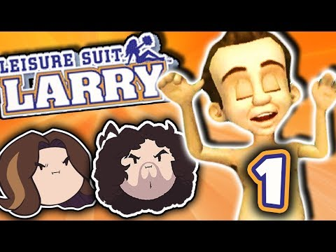 Leisure Suit Larry MCL: Ladies Man - PART 1 - Game Grumps