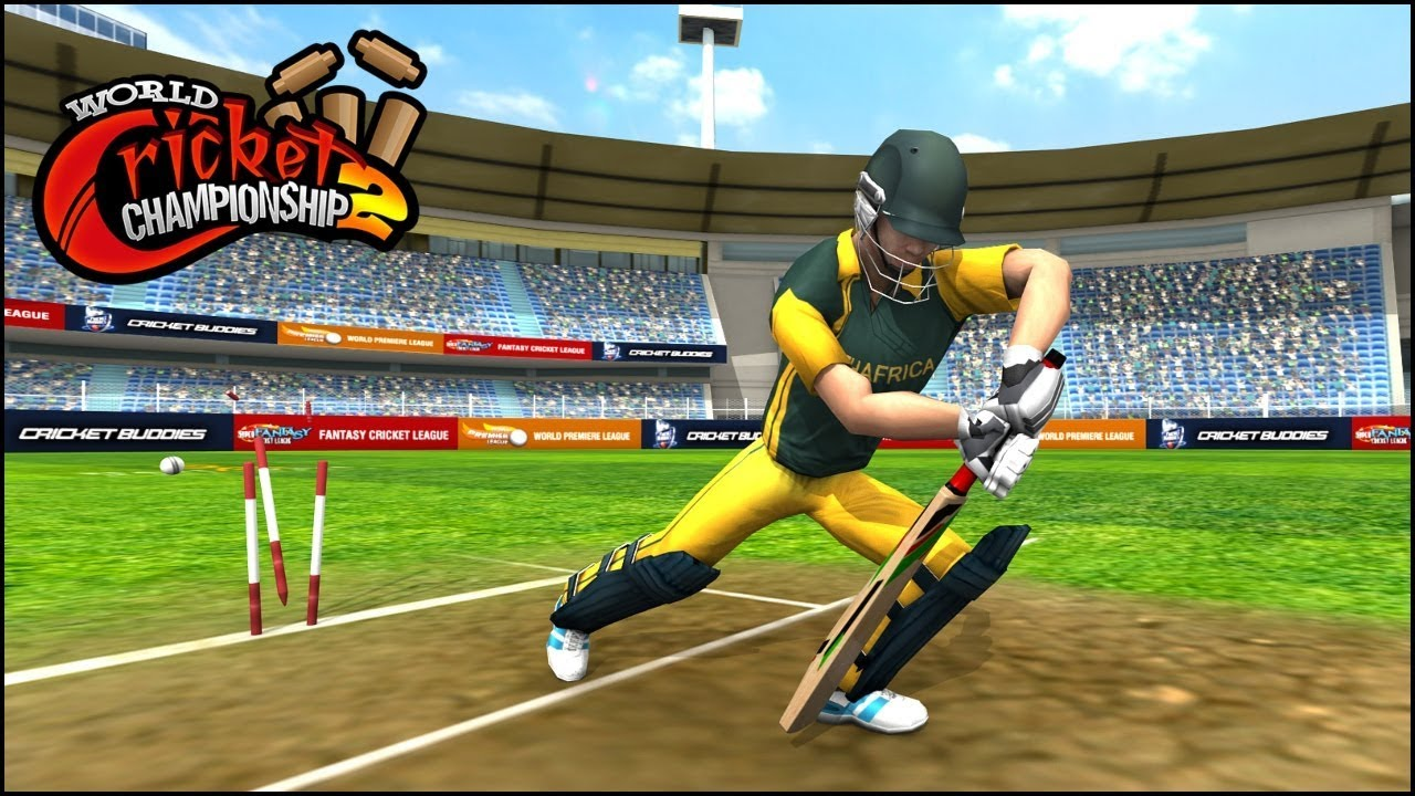 WCC2 CRICKET GAMEPLAY LIVE 2020 ! FAIL GAME LIVE WCC2 GAMEPLAY !