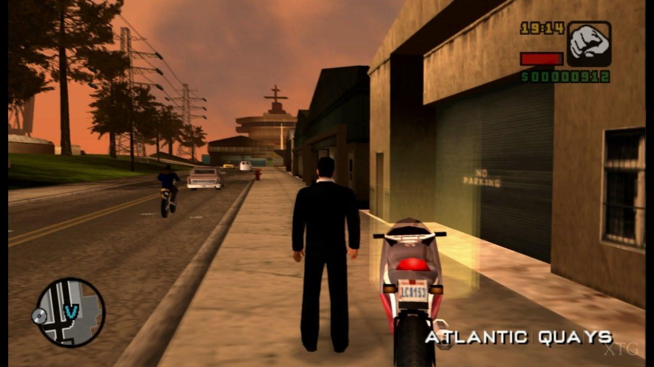 Grand Theft Auto Videospiele