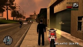 Grand Theft Auto: Liberty City Stories PS2 Gameplay HD (PCSX2)