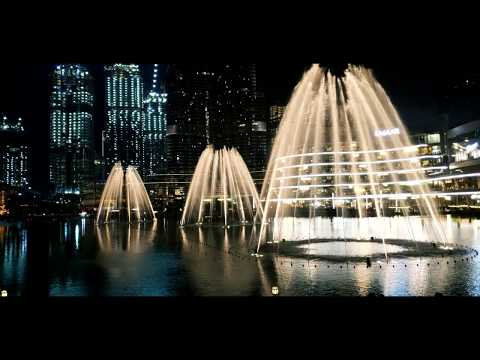 Dubai Fountain Show – 2019