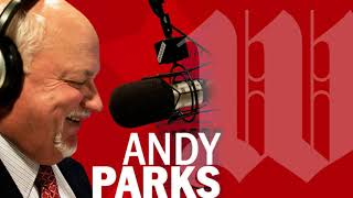 Andy Parks: It's beginning to look a lot like... Christmas?
