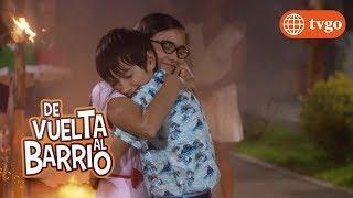 De Vuelta al Barrio avance viernes 06/04/2018