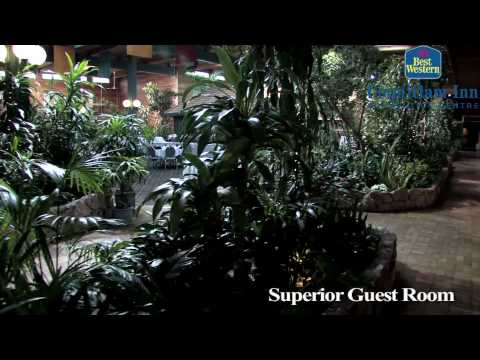 Best Western Coquitlam Hotel & Convention Center Video Tour