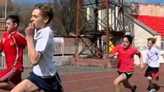 Открытие летнего сезона по легкой атлетике