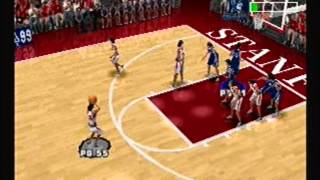 NCAA March Madness 99 - Duke vs. Stanford