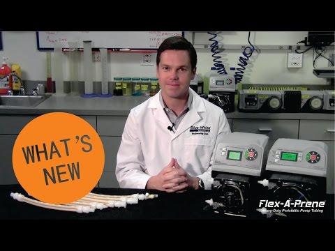 Flex-A-Prene for ProSeries Flex-Pro Peristaltic Pumps