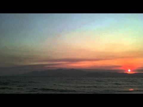 "Best of Deep House, Dj NoMaD mix live ""Aegean Dreams"""