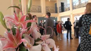 Opening of Southern Pavilion, Worthing Pier.
