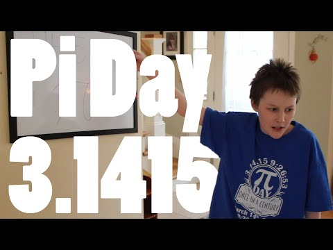 Pi Day Song 314159
