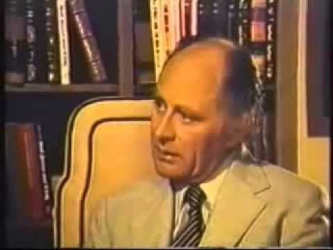 Antony Sutton -- Wall Street, Soviet Russia and Nazi Germany