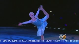 Disney On Ice Returns To SoCal