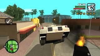 Hd Remake Gta San Andreas Cheats — ZwiftItaly