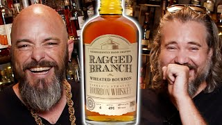 Ragged Branch Wheated Bourbon Review