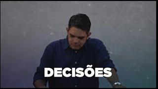 DECISÕES - Reflexão em atos   Rennan Dias