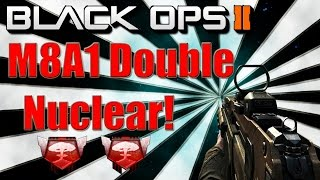 M8A1 Double Nuclear! BIG RANT!
