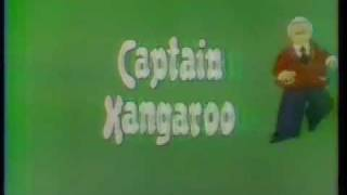 Captain Kangaroo Theme Song