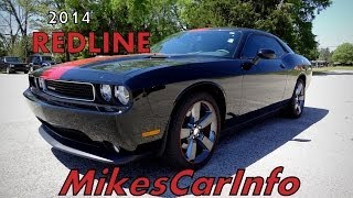 Dodge Challenger Rallye Redline 2012 Videos