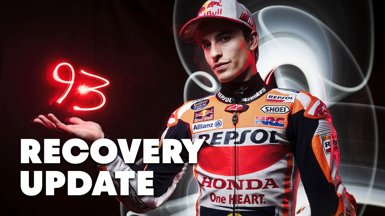 Will Marc Marquez Race MotoGP Again This Season?