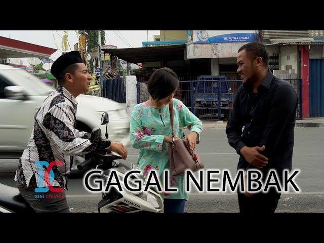 Gagal Nembak - Eps 9 (Parah Bener The Series)