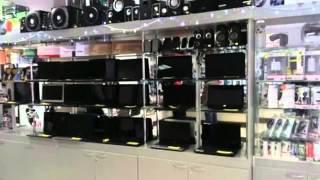 Комп'ютери ремонт ноутбуки продаж Чернівці BrilLion Club