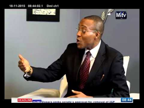 WOFAI SAMUEL REVIEWS MOST PRESSING ISSUES ON HEADLINES OF NIGERIAN NEWSPAPERS.