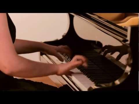 Alexandra Dariescu plays Schumann
