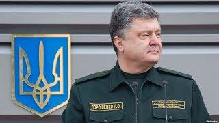 Почему Порошенко не остановил войну? | «Донбасc.Реалии»
