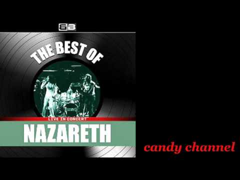 Nazareth - The Best Of Nazareth  (Full Album)