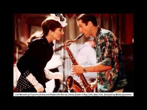 Blue Moon_Liza Minnelli & Robert De Niro.wmv