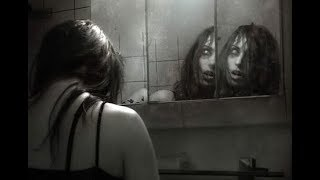 Шок!!! Категорически нельзя спать напротив зеркала!
