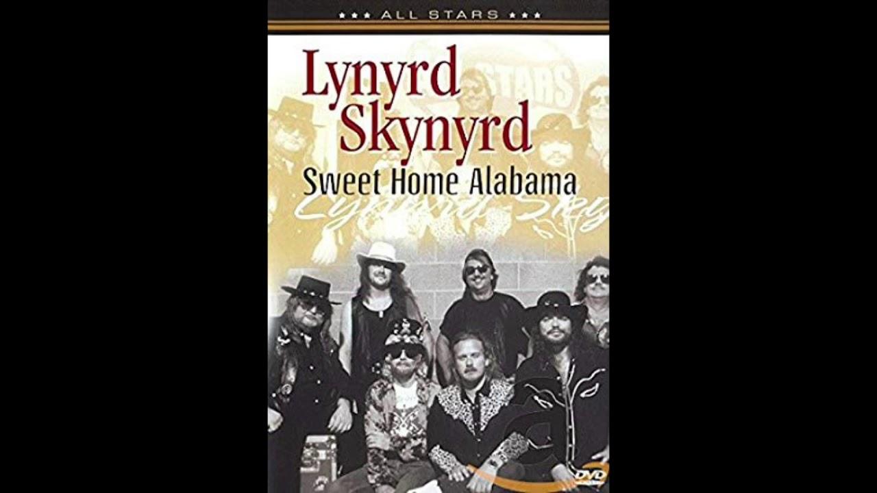 D c g 1 2 3 4 1. Sweet Home Alabama 1 Hour Youtube
