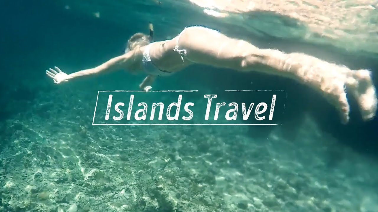 Islands Travel // Coron, Boracay, Bali, Nusa Lembogan, Mabul island