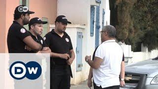 زيادة الإقبال على شركات الأمن الخاصة في تونس | الأخبار