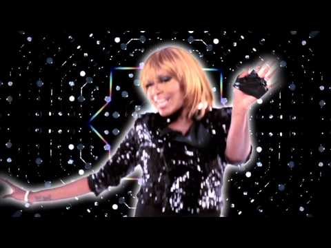 Kimberly Davis - With You - DJ Escape & Tony Coluccio Remix - HD