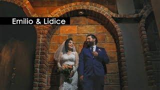 Resumen Emilio y Lidice