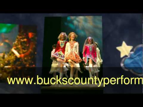 Best of Bucks County Dance Theater Arts at PSPAstudios